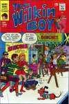 That Wilkin Boy comic books