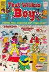 That Wilkin Boy #10 comic books - cover scans photos That Wilkin Boy #10 comic books - covers, picture gallery