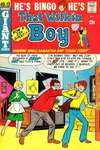That Wilkin Boy #13 comic books for sale
