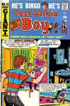 That Wilkin Boy #14 Comic Books - Covers, Scans, Photos  in That Wilkin Boy Comic Books - Covers, Scans, Gallery