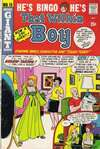 That Wilkin Boy #15 comic books for sale