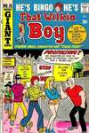 That Wilkin Boy #16 Comic Books - Covers, Scans, Photos  in That Wilkin Boy Comic Books - Covers, Scans, Gallery