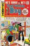 That Wilkin Boy #17 comic books for sale