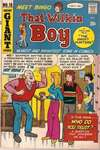 That Wilkin Boy #18 comic books for sale