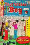 That Wilkin Boy #24 comic books for sale
