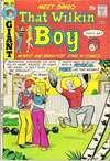 That Wilkin Boy #25 comic books for sale