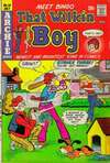 That Wilkin Boy #28 Comic Books - Covers, Scans, Photos  in That Wilkin Boy Comic Books - Covers, Scans, Gallery
