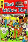 That Wilkin Boy #3 Comic Books - Covers, Scans, Photos  in That Wilkin Boy Comic Books - Covers, Scans, Gallery
