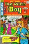 That Wilkin Boy #30 comic books - cover scans photos That Wilkin Boy #30 comic books - covers, picture gallery
