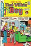 That Wilkin Boy #31 comic books for sale