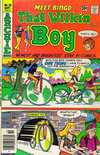 That Wilkin Boy #38 comic books - cover scans photos That Wilkin Boy #38 comic books - covers, picture gallery