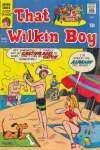 That Wilkin Boy #4 comic books for sale