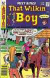 That Wilkin Boy #41 Comic Books - Covers, Scans, Photos  in That Wilkin Boy Comic Books - Covers, Scans, Gallery