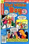 That Wilkin Boy #49 Comic Books - Covers, Scans, Photos  in That Wilkin Boy Comic Books - Covers, Scans, Gallery