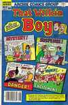 That Wilkin Boy #51 Comic Books - Covers, Scans, Photos  in That Wilkin Boy Comic Books - Covers, Scans, Gallery