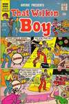 That Wilkin Boy #6 Comic Books - Covers, Scans, Photos  in That Wilkin Boy Comic Books - Covers, Scans, Gallery