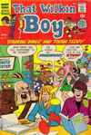 That Wilkin Boy #7 Comic Books - Covers, Scans, Photos  in That Wilkin Boy Comic Books - Covers, Scans, Gallery