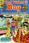 That Wilkin Boy #8 comic books for sale