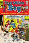 That Wilkin Boy #9 Comic Books - Covers, Scans, Photos  in That Wilkin Boy Comic Books - Covers, Scans, Gallery