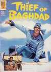 Thief of Bagdad #1 comic books - cover scans photos Thief of Bagdad #1 comic books - covers, picture gallery
