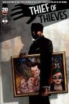 Thief of Thieves Comic Books. Thief of Thieves Comics.