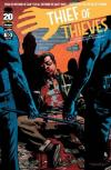 Thief of Thieves #10 comic books for sale