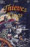 Thieves & Kings #9 Comic Books - Covers, Scans, Photos  in Thieves & Kings Comic Books - Covers, Scans, Gallery