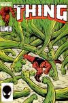 Thing #21 comic books - cover scans photos Thing #21 comic books - covers, picture gallery