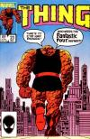 Thing #23 comic books - cover scans photos Thing #23 comic books - covers, picture gallery