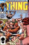 Thing #26 comic books - cover scans photos Thing #26 comic books - covers, picture gallery