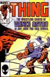 Thing #32 comic books - cover scans photos Thing #32 comic books - covers, picture gallery