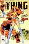 Thing #35 comic books - cover scans photos Thing #35 comic books - covers, picture gallery