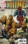 Thing #6 Comic Books - Covers, Scans, Photos  in Thing Comic Books - Covers, Scans, Gallery