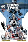 Think Tank: Animal # comic book complete sets Think Tank: Animal # comic books