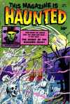 This Magazine is Haunted #6 Comic Books - Covers, Scans, Photos  in This Magazine is Haunted Comic Books - Covers, Scans, Gallery