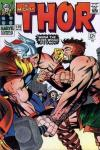 Thor #126 comic books - cover scans photos Thor #126 comic books - covers, picture gallery
