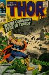 Thor #132 comic books for sale
