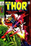 Thor #161 comic books for sale