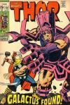 Thor #168 comic books for sale