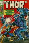 Thor #170 comic books for sale