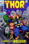 Thor #171 comic books for sale