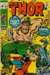Thor #184 Comic Books - Covers, Scans, Photos  in Thor Comic Books - Covers, Scans, Gallery