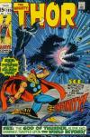 Thor #185 comic books for sale