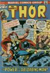 Thor #206 comic books for sale
