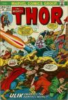 Thor #211 comic books for sale