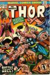 Thor #222 comic books for sale
