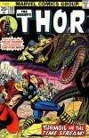 Thor #243 comic books for sale