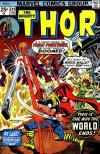 Thor #244 cheap bargain discounted comic books Thor #244 comic books