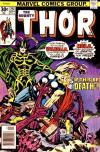 Thor #251 comic books for sale