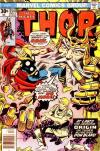 Thor #254 comic books for sale